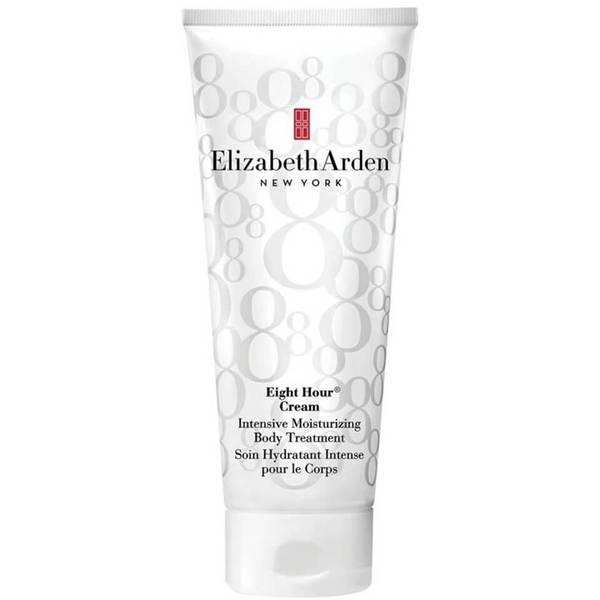 Elizabeth Arden Eight Hour Cream Intensive Moisturising Body Treatment (200ml)