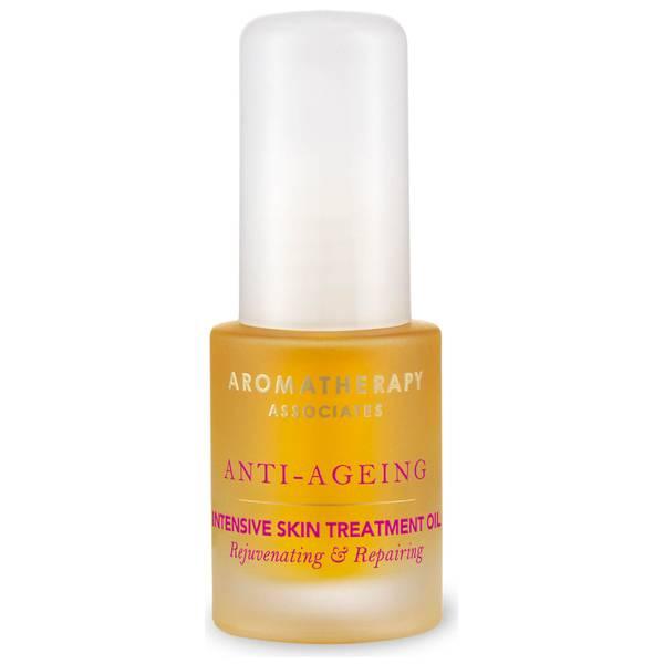 Aromatherapy Associates Anti-Age Intensive Skin Treatment Oil (15ml)