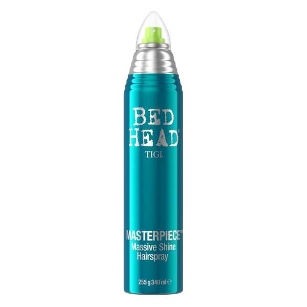 TIGI Bed Head Masterpiece Massive Shine Hairspray (340 ml)