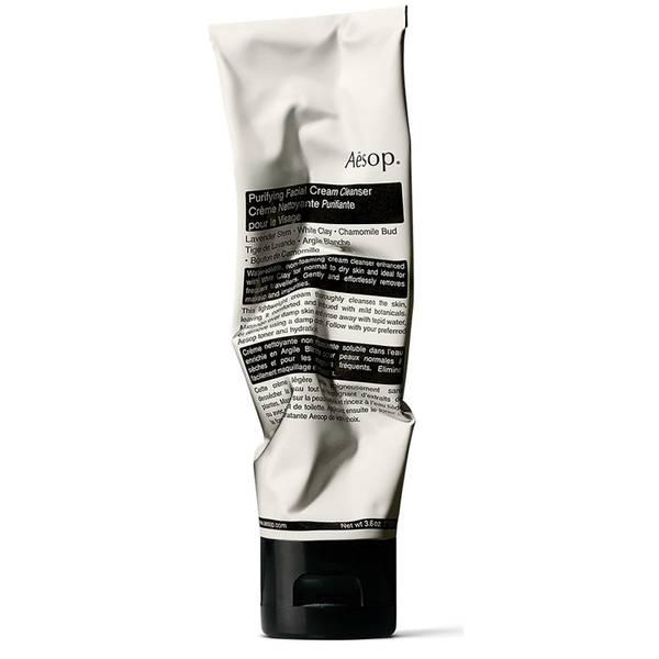 Aesop Purifying Facial Cream Cleanser 100ml