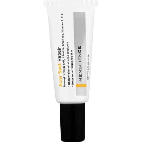 Средство для лечения акне или пятен на коже Menscience Acne Spot Repair (21г)