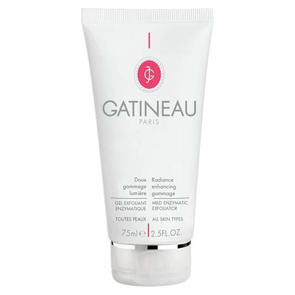 Gommage para luminosidad de Gatineau 75 ml