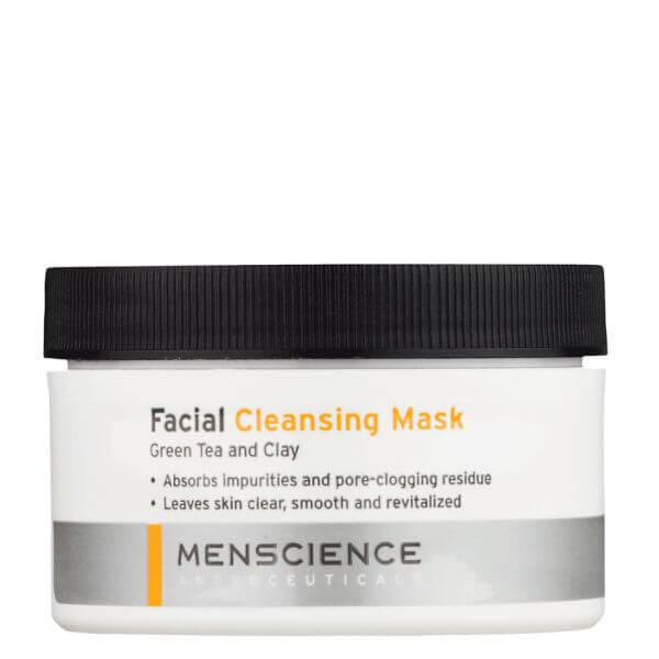 Menscience Facial Cleansing Mask (130ml)