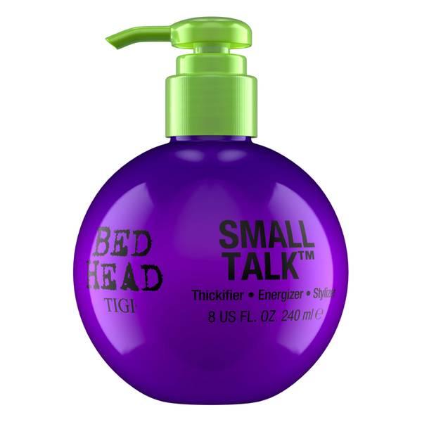 TIGI Bed Head Small Talk Thickifier (240ml)