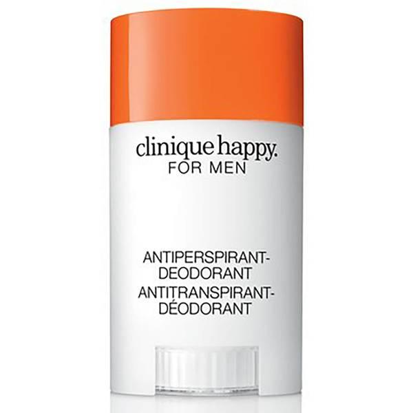 Clinique For Men Happy Antiperspirant Deodorant Stick 75g