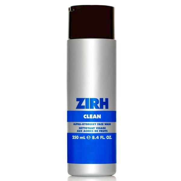 Zirh Alpha-Hydroxy Face Wash 250ml