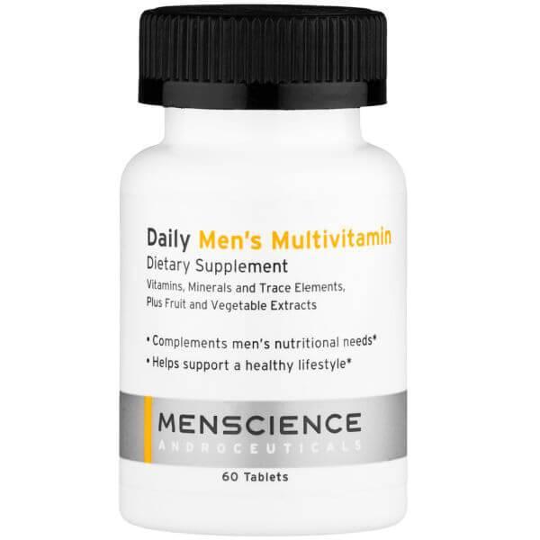 Menscience Daily Men'S Multivitamin (60 Tablets)