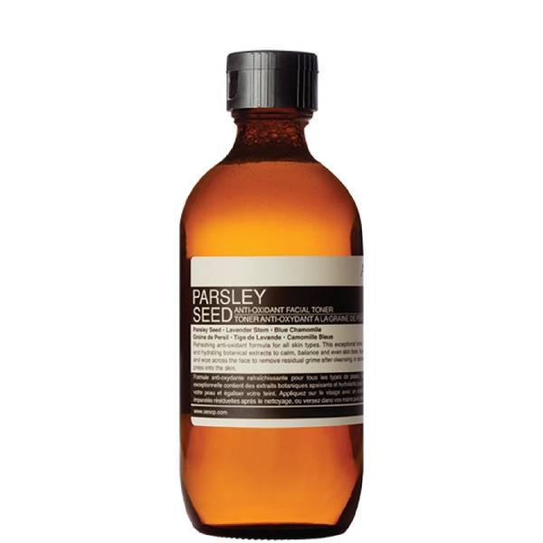 Aesop Parsley Seed Anti-Oxidant Toner 200ml