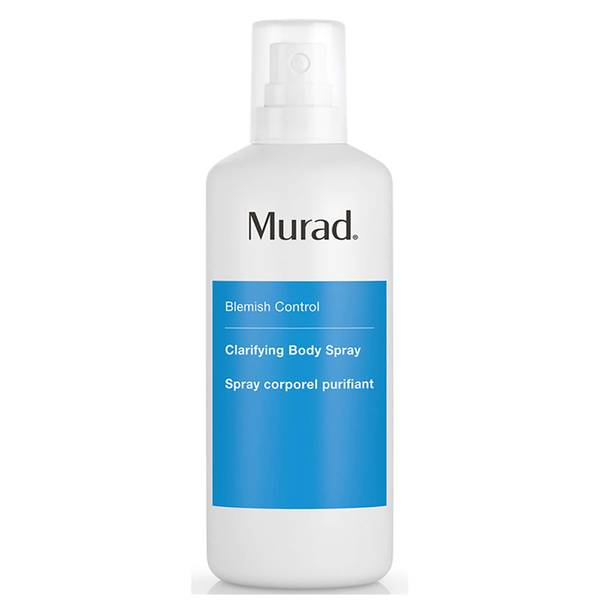 Murad Clarifying Body Spray 125ml