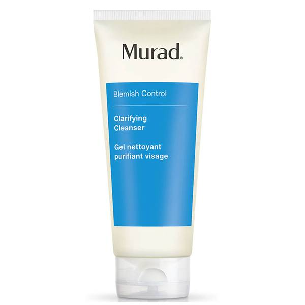 Murad Clarifying Skin Cleanser Gel 200ml