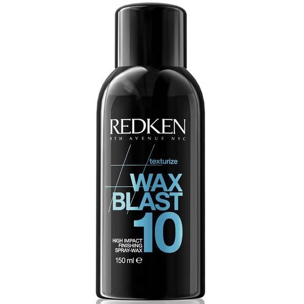 Cera Redken Wax Blast 10