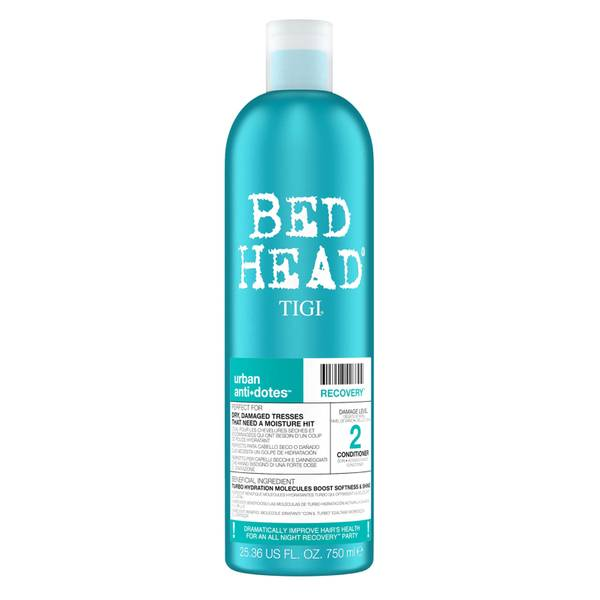TIGI Bed Head Urban Antidotes Recovery Conditioner (750ml)