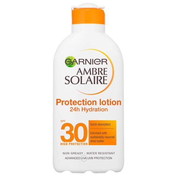 Garnier Ambre Solaire Milk SPF30 (200 ml)