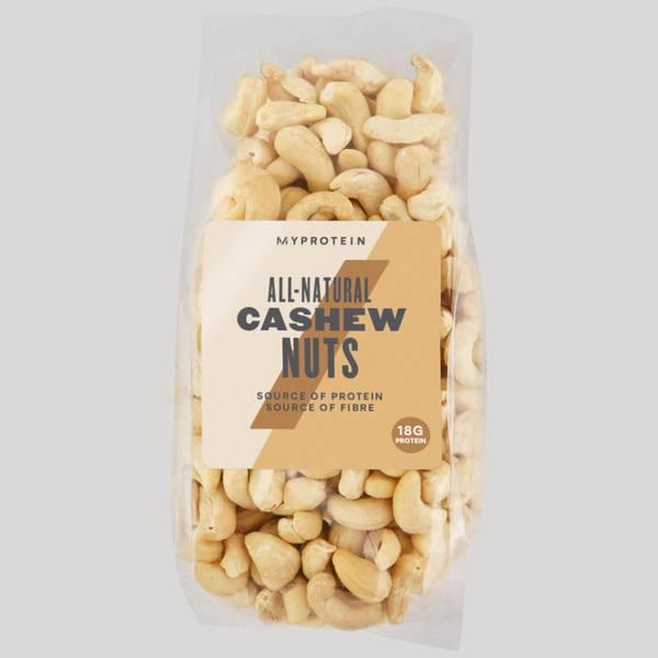 Natuurlijke Cashew Noten