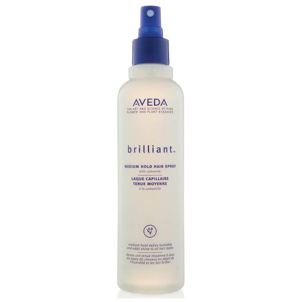 Aveda Brilliant Hair Spray -hiuslakka (250ml)