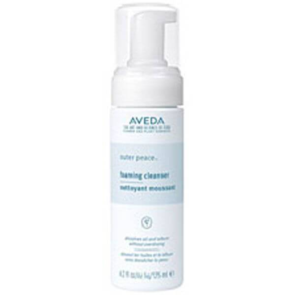 Aveda Outer Peace Foaming Cleanser (125 ml)
