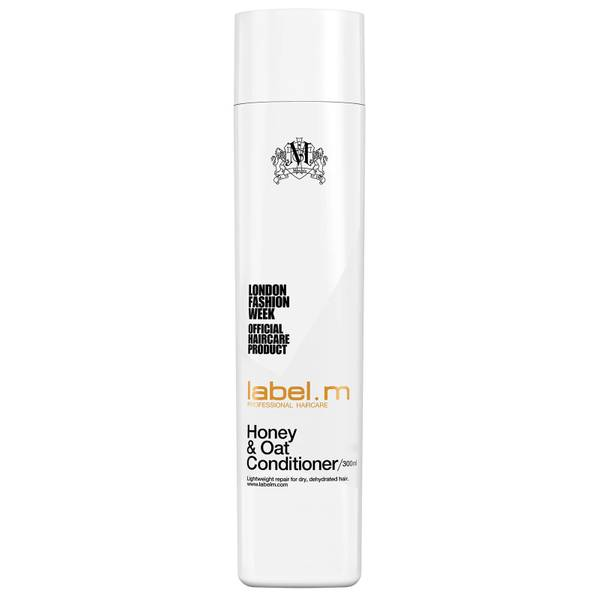 label.m Honey and Oat Conditioner 300ml
