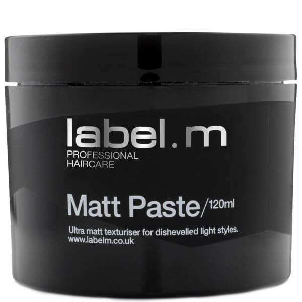 label.m Matt Paste 120ml