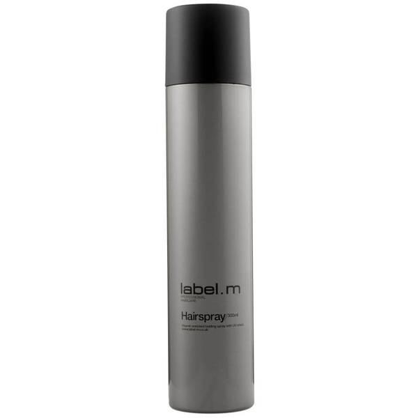 label.m Haarspray 300ml