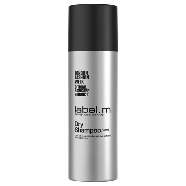 label.m Dry Shampoo (Trockenshampoo)200ml