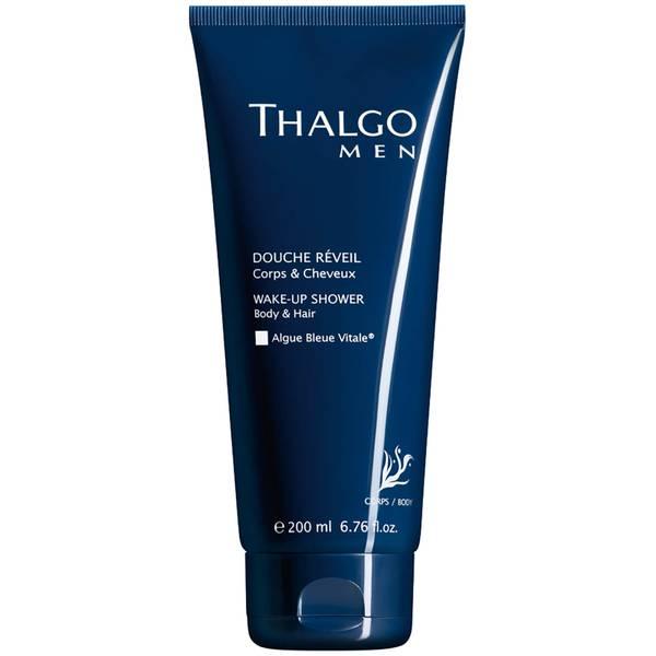 Thalgo Men Wake Up Shower Gel Frischedusche 200ml