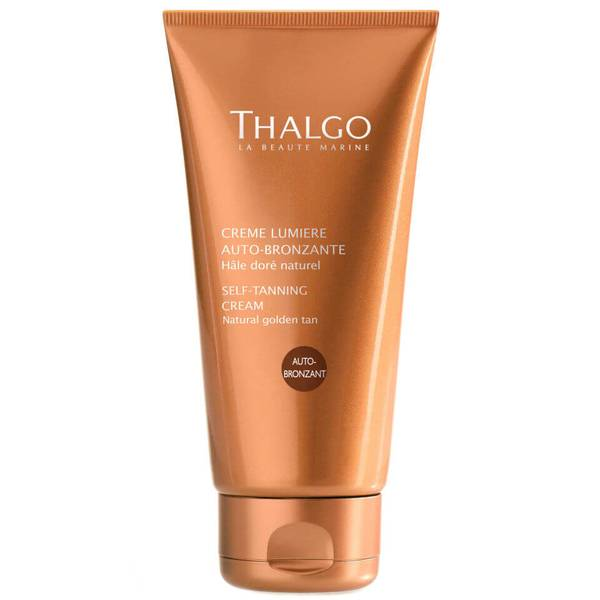 Крем-автозагар Thalgo Self Tanning Cream 150мл