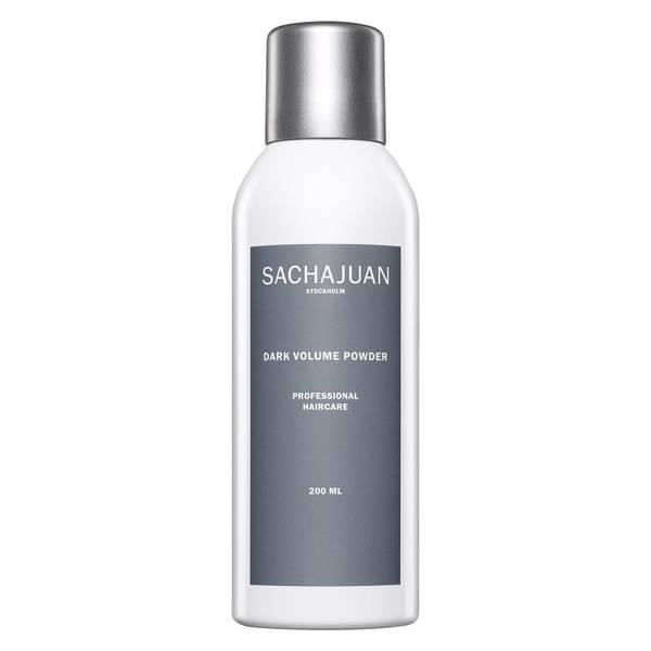 Shampooing sec Volumateur Cheveux Foncés « Dark Volume Powder » Sachajuan 200 ml