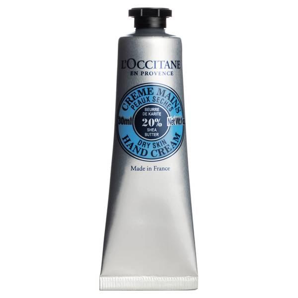 L'Occitane Shea Butter Hand Cream (30ml)