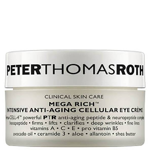 Peter Thomas Roth Mega Rich Intensive Anti-Aging Cellular Eye Cream 22g