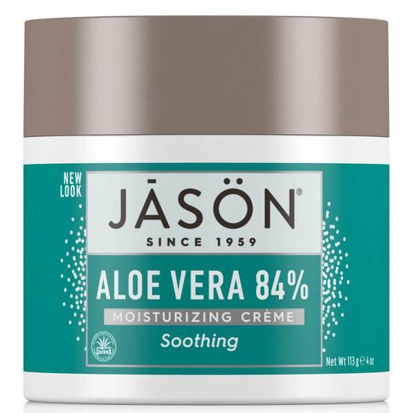 ジェイソン スージング 84% アロエベラ クリーム 113g