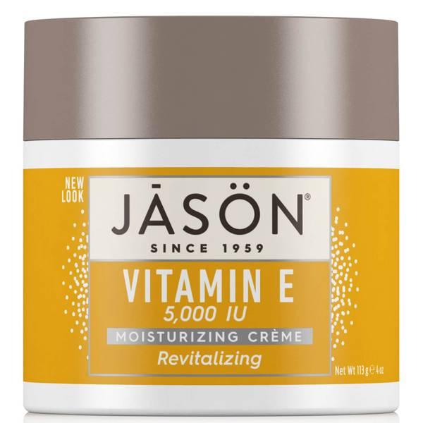 JASONリバイタライジングビタミンE 5,000iuクリーム(113g)