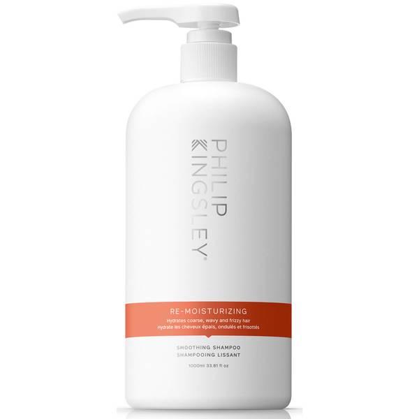 Philip Kingsley Re-Moisturising Shampoo (1000ml)