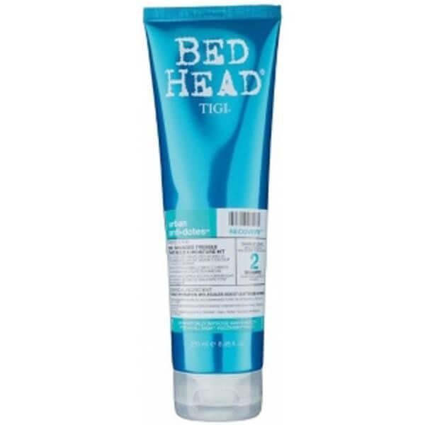 Shampoo Bed Head Urban Antidotes Recovery da TIGI (250 ml)