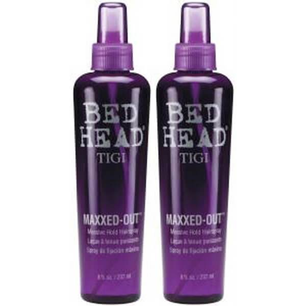 Tigi Bed Head Maxxed Out Duo (2 produkter)