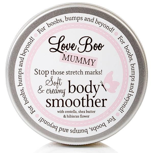 Lissant corporel doux et crémeux Love Boo(190 ml)