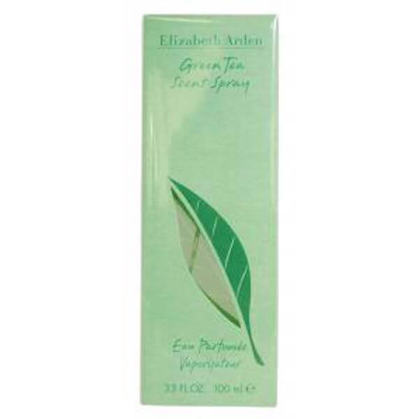 Elizabeth Arden Green Tea Scent Spray (100 ml)