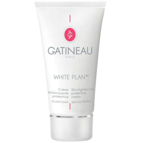 Gatineau White Plan Skin Lightening Protective Cream 50ml