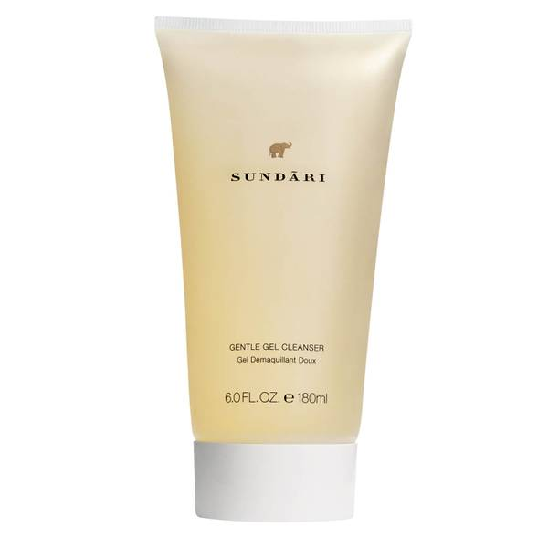 Sundari Gentle Gel Cleanser (180ml)