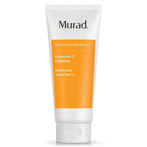Murad Environmental Shield Essential C - Cleanser(뮤라드 엔바이로멘탈 쉴드 에센스 C - 클렌저 200ml)