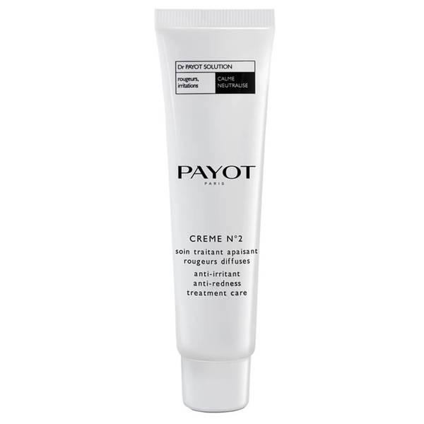PAYOT Crème Nr 2 Anti-Reizungen Anti-Rötungen Treatment Care 30ml