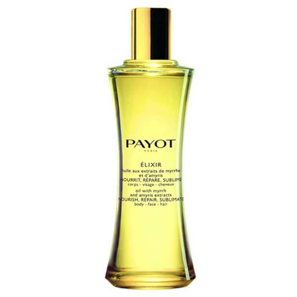 PAYOT Elixir Dry Ölfür Body, Face und Hair 100ml