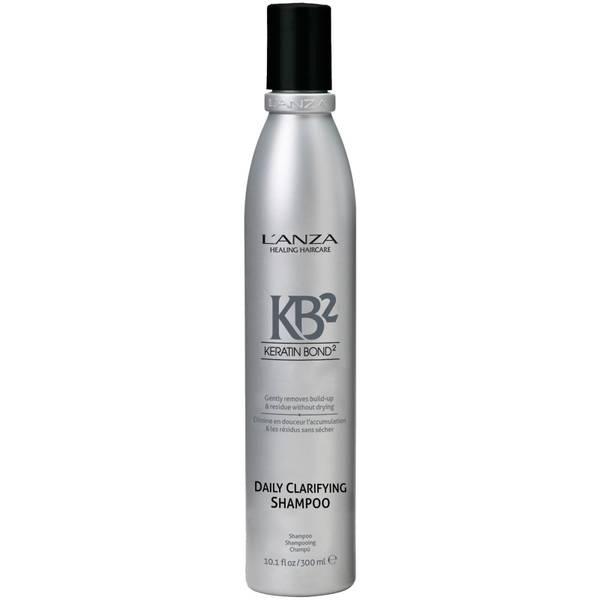 L'Anza KB2 Daily Clarifying Shampoo (300 ml)