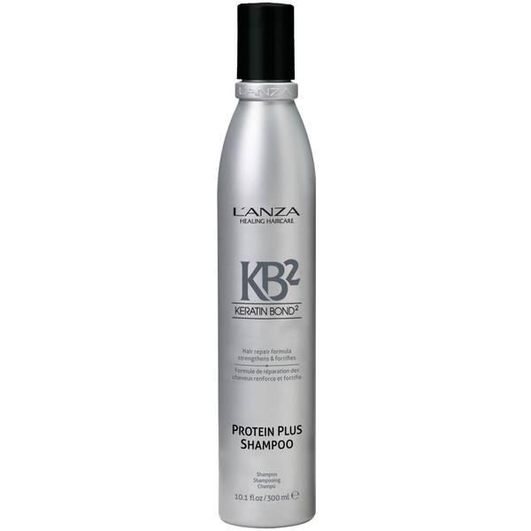 L'Anza KB2 蛋白修護洗髮水(300ml)