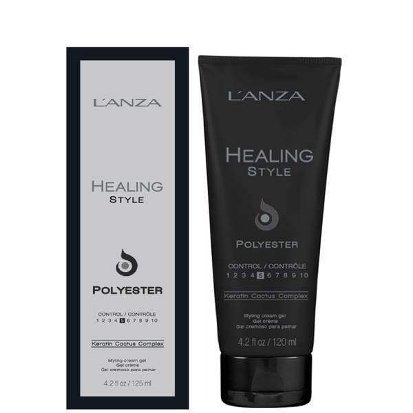 L'Anza Healing Style Texture Cream (125g)