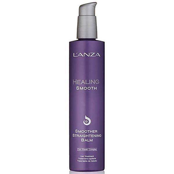 L'Anza Healing Smooth Straightening Balm (250ml)