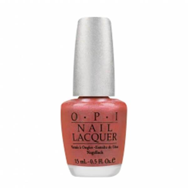OPI Designer Series Reserve Nail Lacquer 15ml