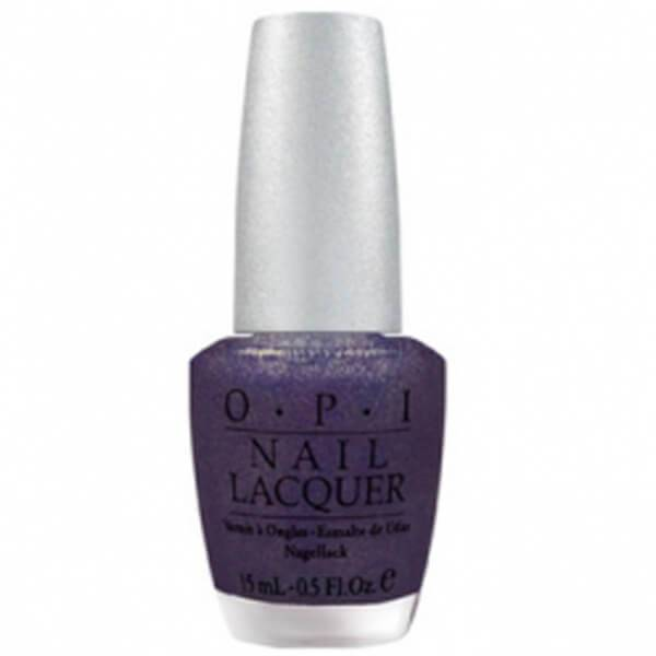 OPI Designer Series Mystery Nail Lacquer 15ml