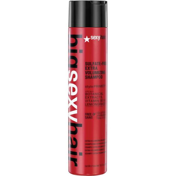 Sexy Hair Big Extra Volumizing Shampoo 300ml