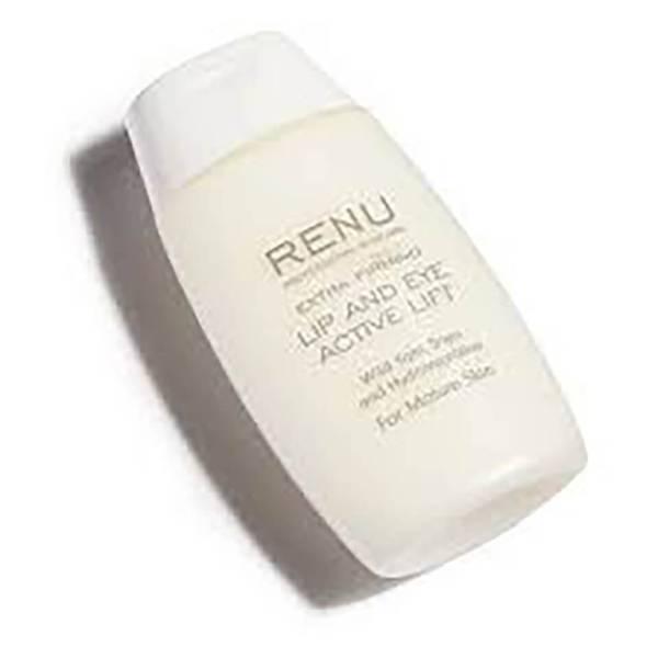 Renu Lip And Eye Active Lift (15ml)