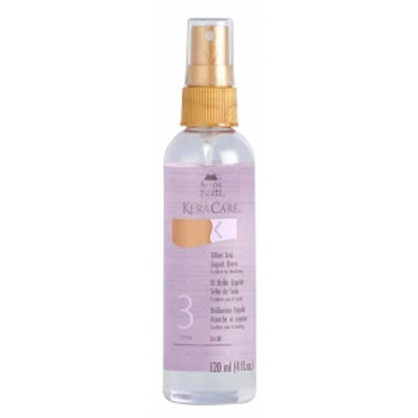 KeraCare Silken Seal Liquid Sheen Spray 120ml